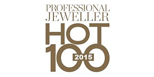 Professional Jeweller Hot 100