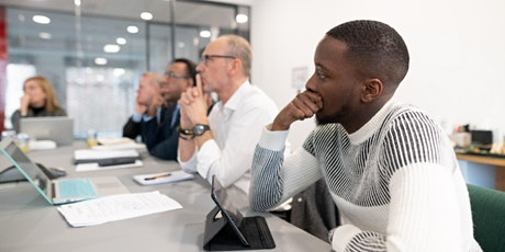Mayor of London Recruitment Drive for Young Black Men tickets