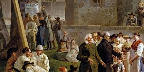 L'Eglise catholique et la Révolution française billets