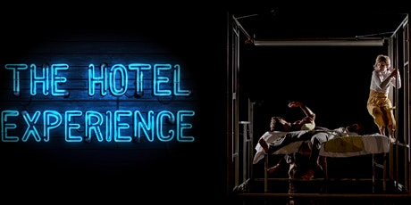 Lila Dance - The Hotel Experience tickets