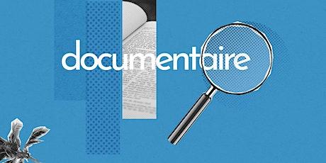 Projection documentaire sur l'écologie billets
