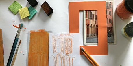 Print Making Workshop with Tunde Toth: dlr LexIcon Gallery tickets