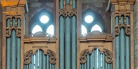 Organ Spectacular Weekend Feat. James McVinnie & Nosferatu tickets