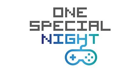 One Special Night 2021; fundraising for SpecialEffect Tickets