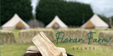 Floran Farm Wedding Fayre tickets