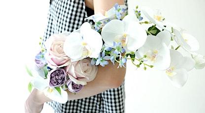 Pageant Flower Bouquet Workshop tickets