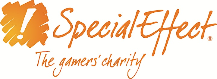 One Special Night 2021; fundraising for SpecialEffect image
