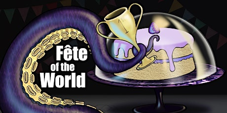 Fête of the World tickets