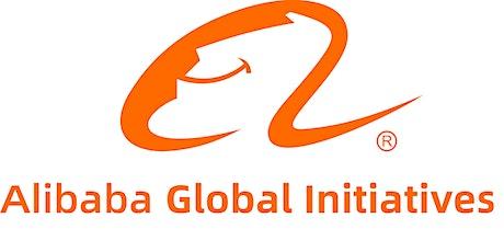 Expression of Interest - Alibaba Netpreneur Masterclass UK program tickets