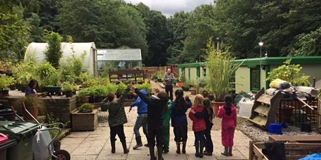 Prestwich Forest School Holiday Club  - October 2021 Half Term tickets