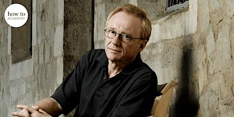 David Grossman In Conversation With Belle Donati tickets