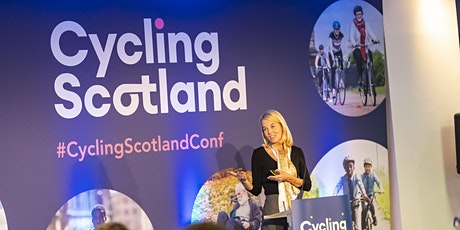 Cycling Scotland Conference 2021 tickets