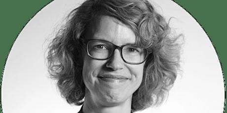 BCU Type Talks  |  Ellen Lupton   | Thinking With Type tickets