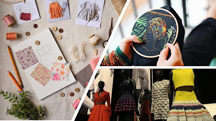 "Autumn Costume Catch Up - ""Creating, Crafting, Cogitating"" image"