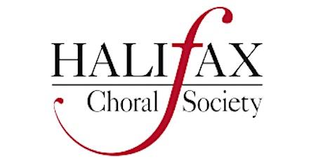 Halifax Choral Society - Durufle Requiem Concert tickets