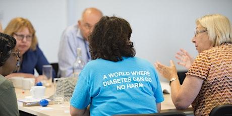 Volunteering With You! Network with fellow Diabetes UK Volunteers tickets