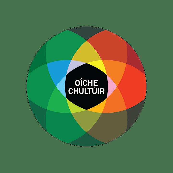 COMHAR faoi bhláth - Móreagrán Éiceolaíochta le seoladh! image