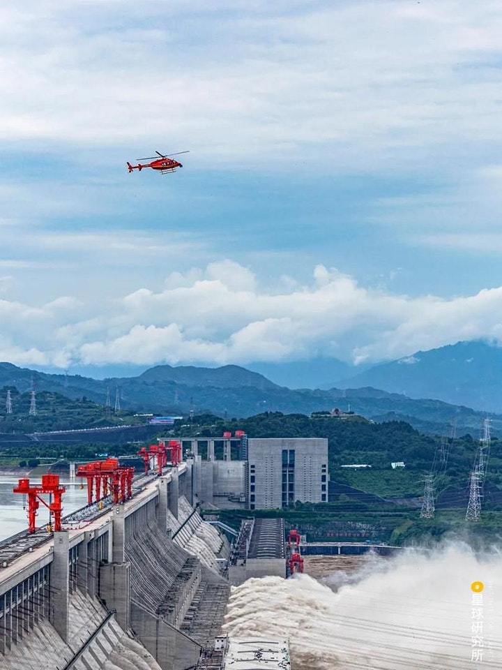 Sustainable Hydropower Network webinar - Asia image