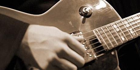 Gitarren Workshop Jazz & Swing  Modul 1 Tickets
