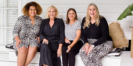 Styling You The Label: Diversity and Fashion, presented by Brisbane Quarter tickets