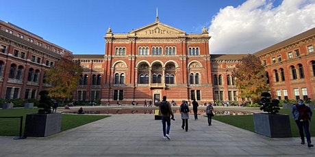 South Kensington ... museums, royalty and a focus on learning... tickets