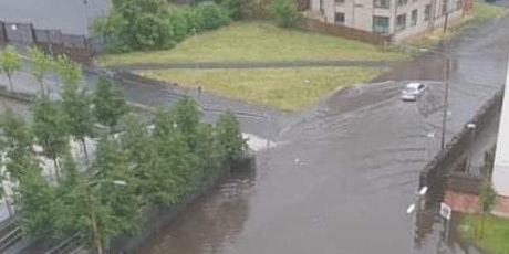 Nature Solutions for Flooding (webinar) tickets