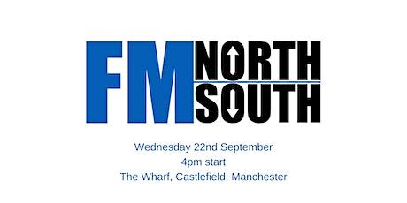FM North September 22nd 2021 tickets