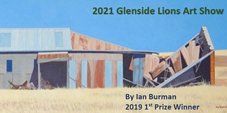 Glenside Lions Art Show Gala Night tickets