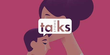 Stowe Talks - How to parent alongside a toxic or abusive ex-partner tickets