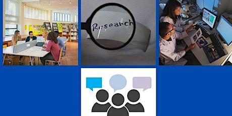 Interdisciplinary Seminar Forum tickets
