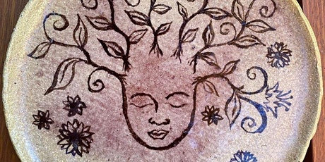 Red Ochre Clay Workshops - Spring Equinox Clay Play tickets