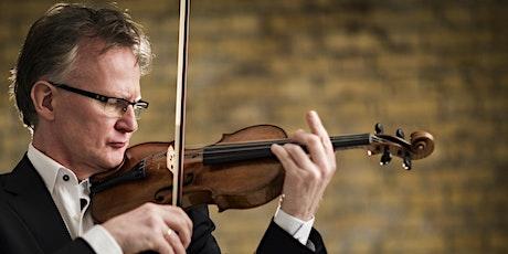Violin Virtuoso at Turner Contemporary tickets