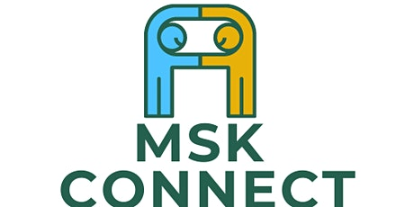 MSK Connect -Musculoskeletal Conditions & Chronic Pain Peer Support Group tickets