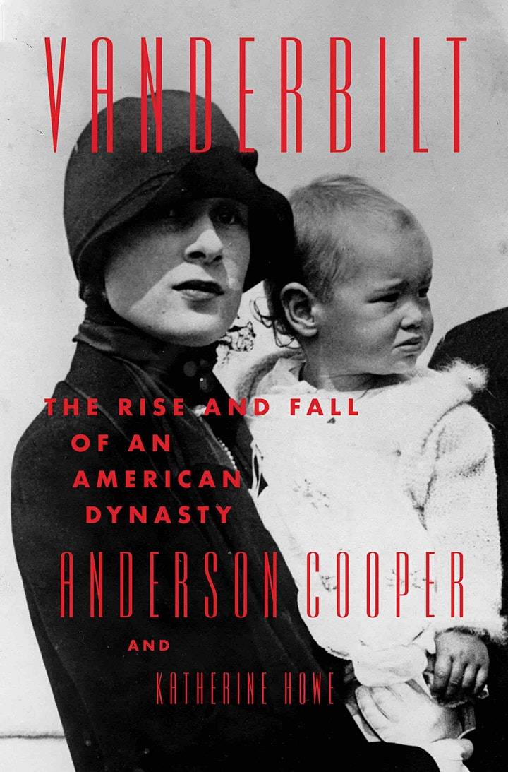 An Evening with Anderson Cooper image