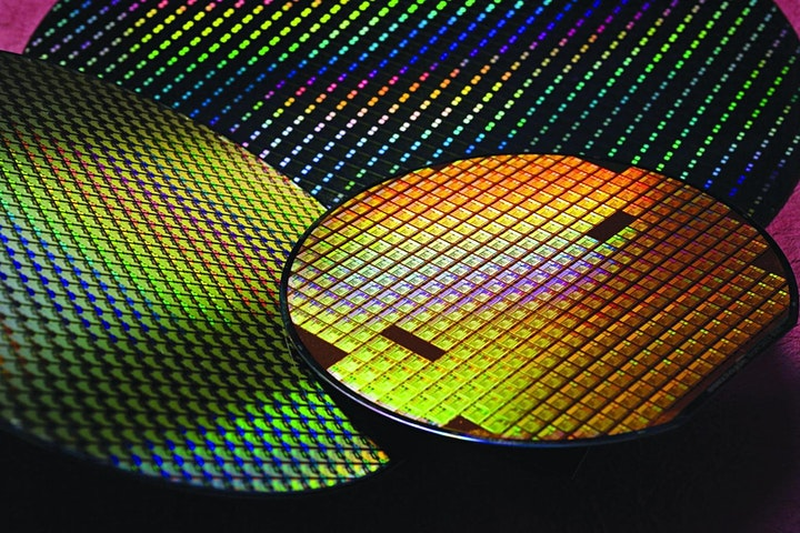 Global Semiconductor Industry Trends: UK and Taiwan Perspectives image