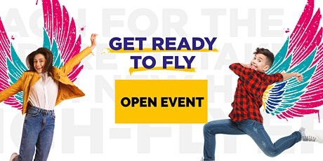 Ron Dearing UTC - Year 12 Open Event tickets