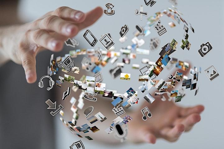 Afbeelding van De LUDO mindset: interactie en verbinding in een hybride wereld
