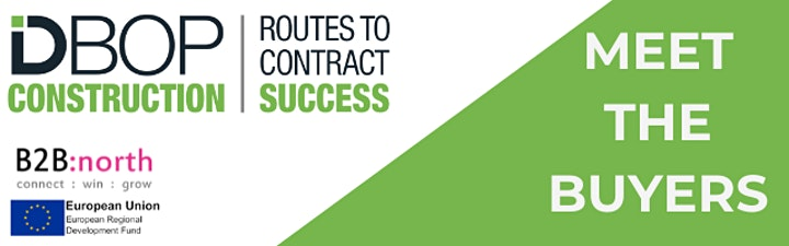 Routes to Contract Success: Meet the Buyers image