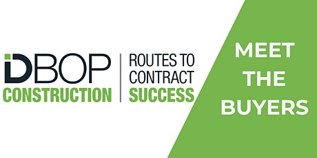 Routes to Contract Success: Meet the Buyers tickets