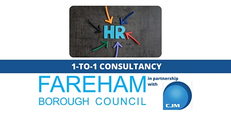 1-to-1 Consultancy & Advice on Human Resources tickets