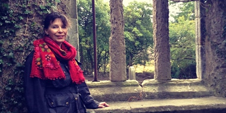 A Spine-Chilling Evening with Helen Grant tickets