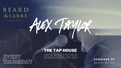 Alex Taylor's Taphouse Sessions tickets