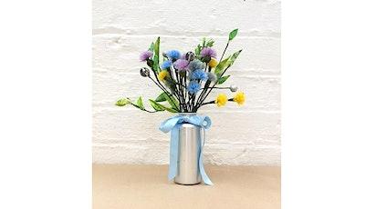 Woolly Flower Arrangement tickets