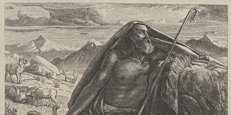 Victorian Exodus Visualising the Old Testament in Dalziels' Bible Gallery tickets