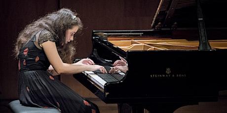 I Venerdì del Festival - Michelle Candotti, piano recital biglietti