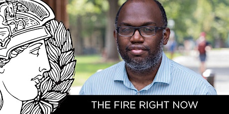 EX LIBRIS: The Fire Right Now tickets