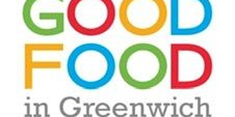 Good Food in Greenwich Network Event tickets