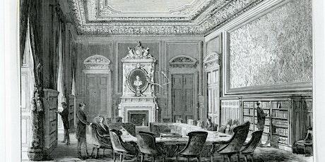La fabrique de la loi par le Conseil d'État (1879 – 1899) billets