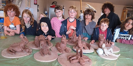 After School Pottery Club tickets