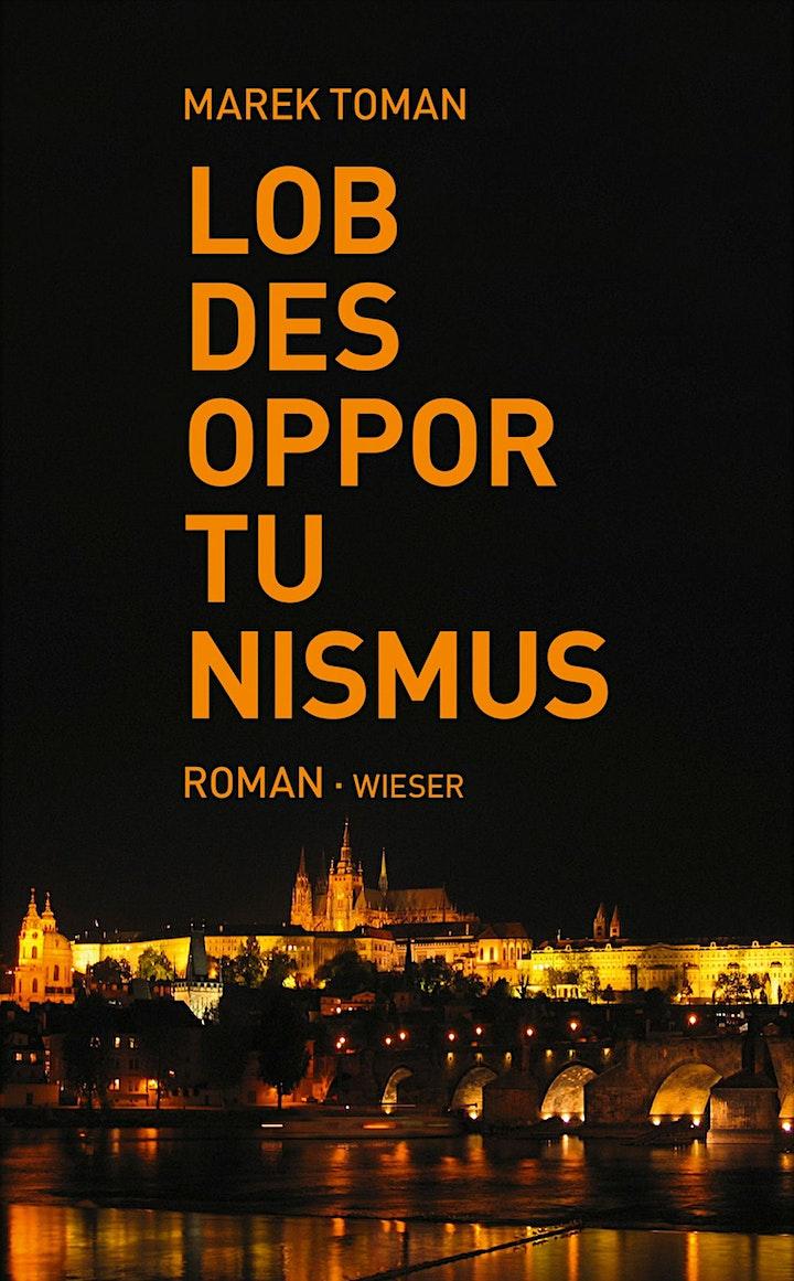 Tschechien erlesen: Lob des Opportunismus: Bild
